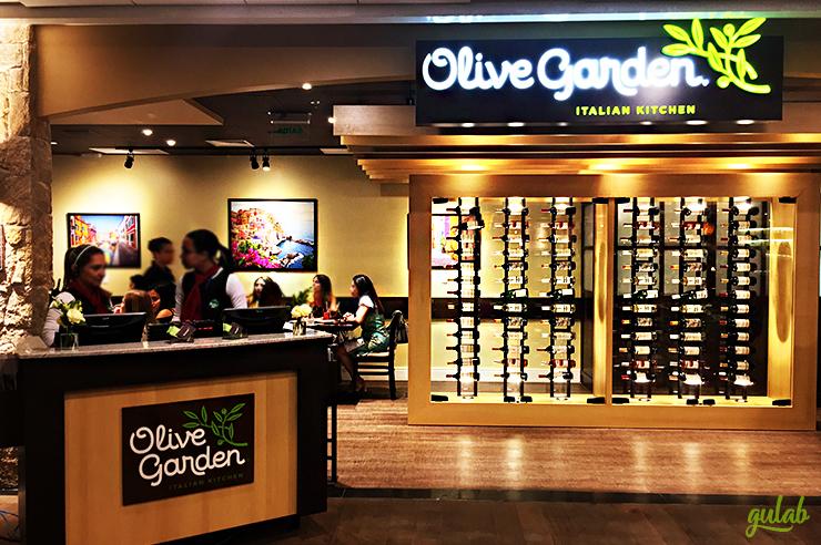 Olive Garden Morumbi