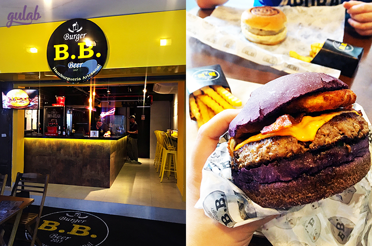 BB Burger & Beer