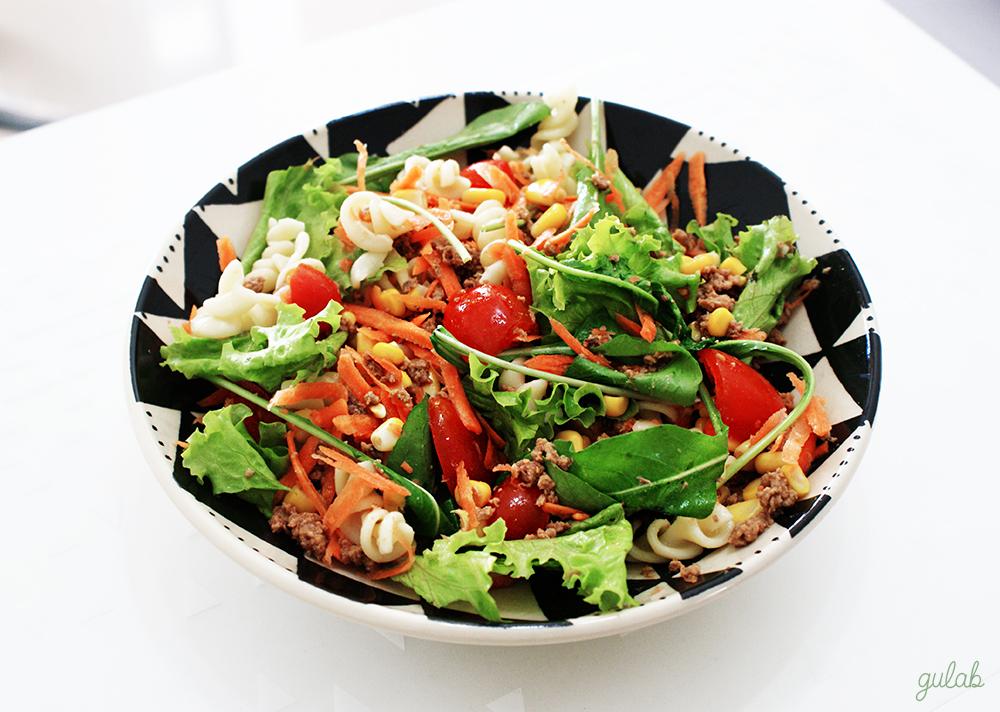 delivery de salada